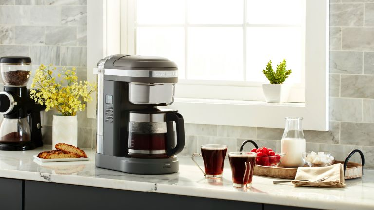 Best pour over coffee maker and filter coffee machine 2020