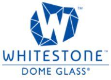 Whitestone Dome Glass