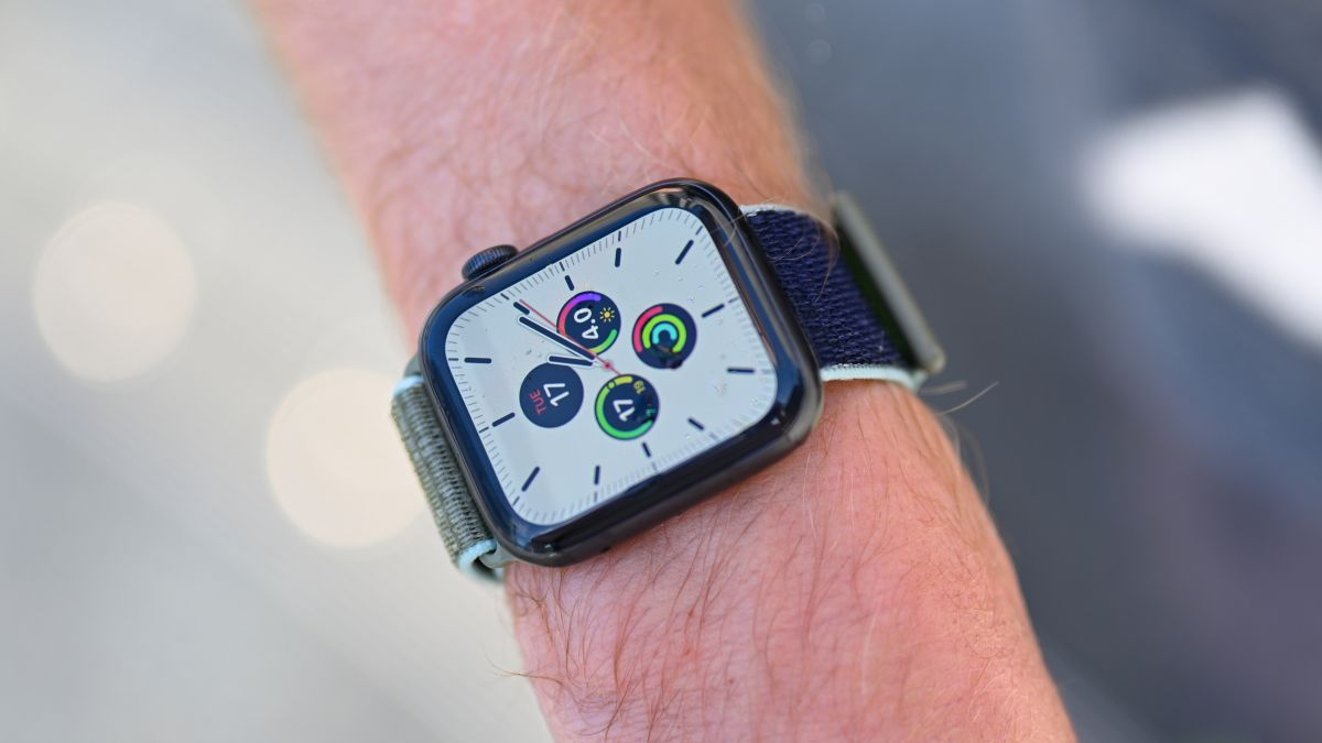 Apple Watch Series 6 - FINALLY Something NEW? - YouTube