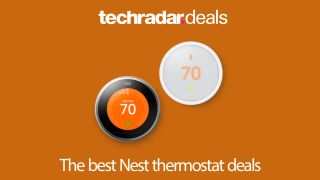 Nest Thermostat deals and sales
