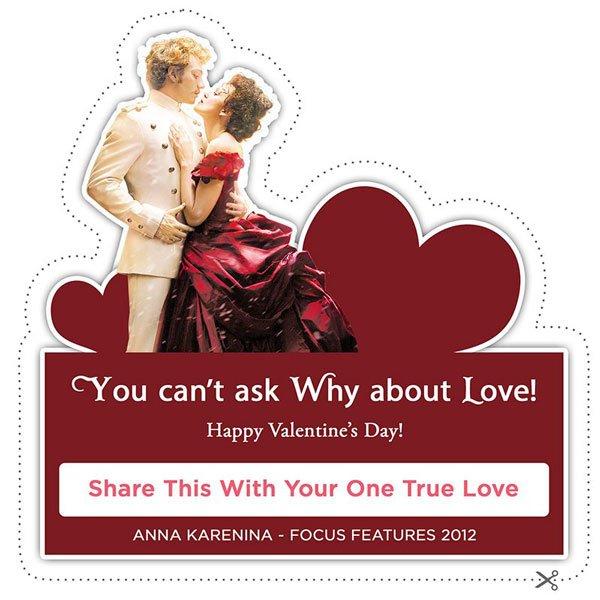 Focus Features Valentine