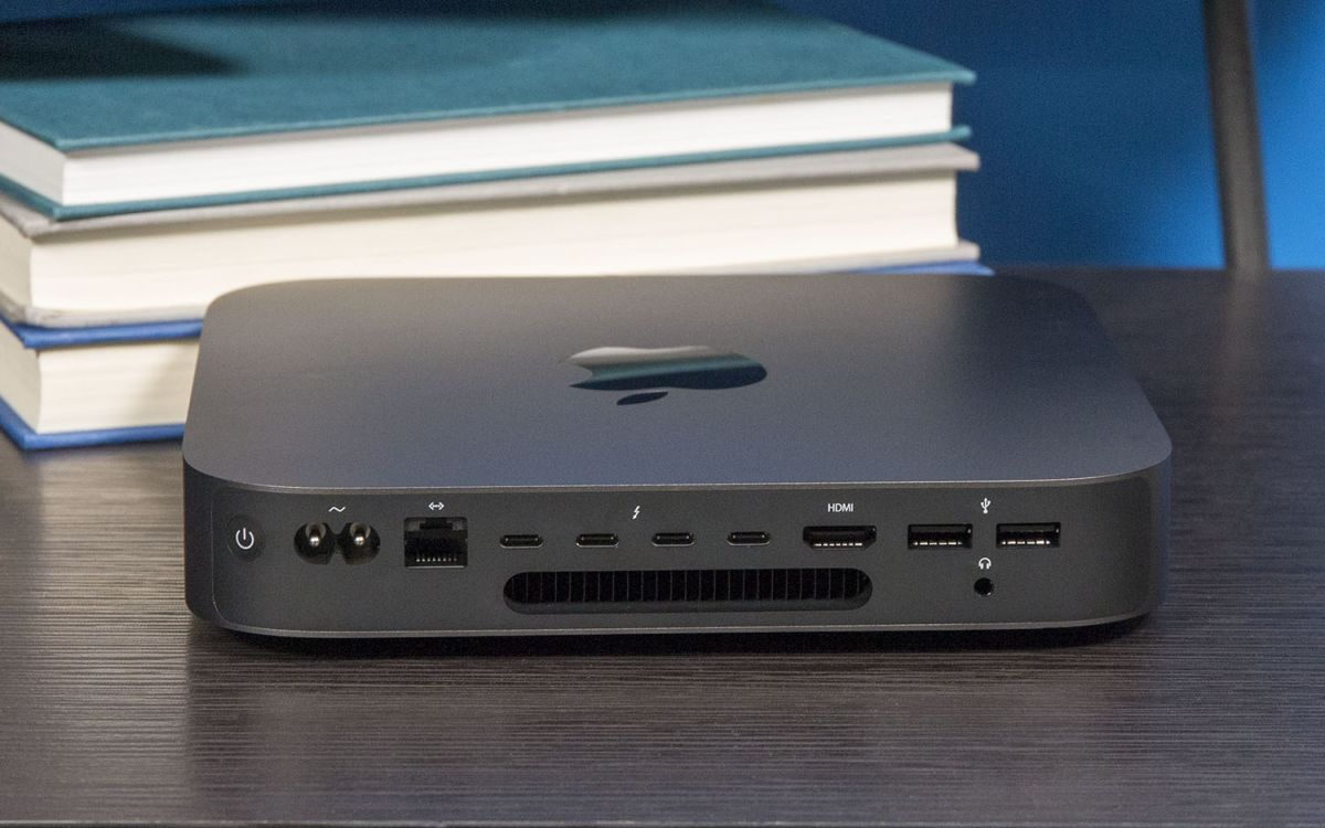 Apple Mac mini (2018) – Full Review and Benchmarks | Tom's Guide