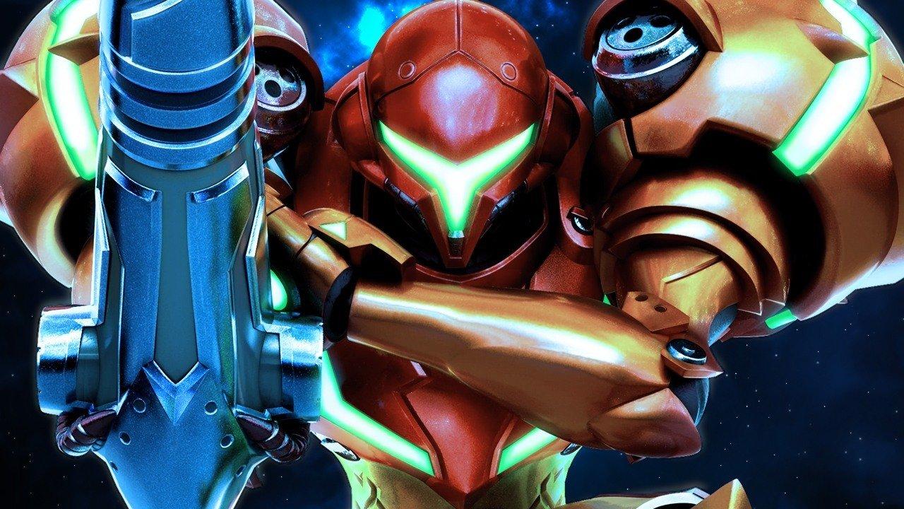 This Latest Metroid Prime Trilogy Rumour Points To A Nintendo