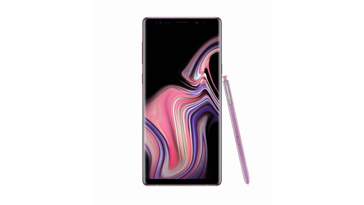 The best smartphone in 2019: be more creative on the move