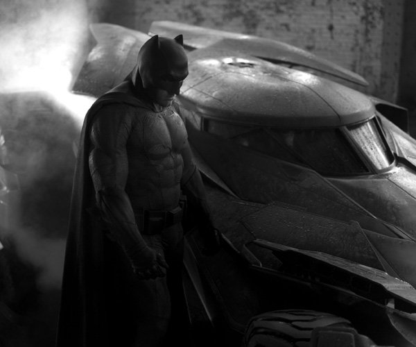 Batman vs. Superman Batman Batmobile