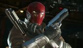 Watch Red Hood Take Out His Anger On Batman And Robin In The New Injustice 2 Trailer