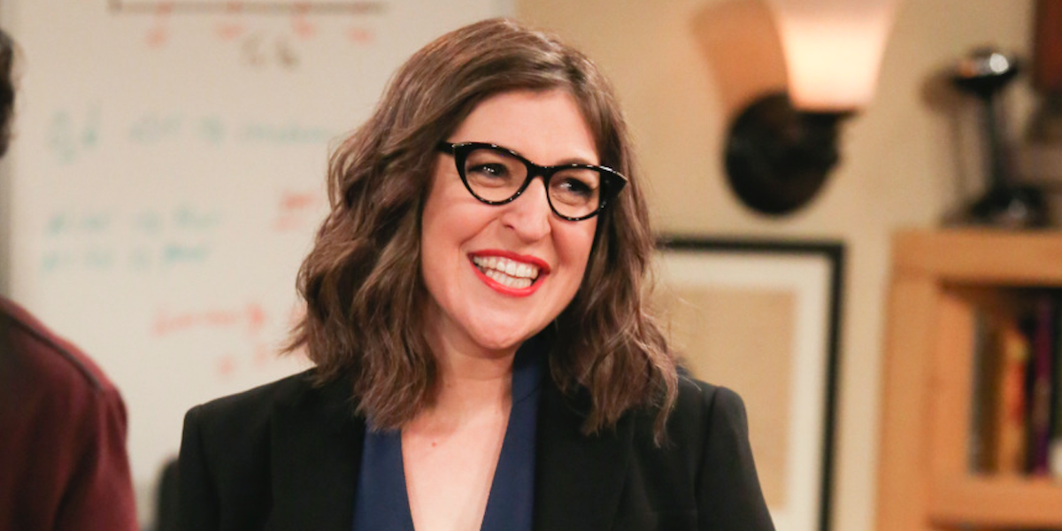 Big Bang Theory's Mayim Bailik Is Following Kaley Cuoco's Footsteps With New TV Deal