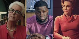 Kevin Hart Pays Tribute To Epic Leading Ladies Jamie Lee Curtis And Cate Blanchett Ahead Of Borderlands Movie (As He Should)