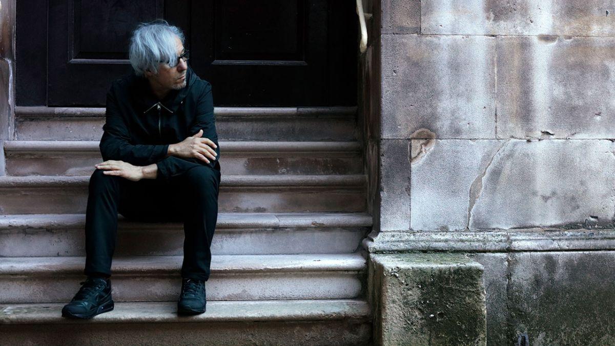 Richard Barbieri announces new solo album for 2021 | Louder