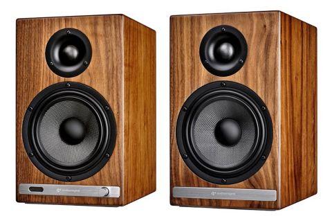 Audioengine HD6 Wireless review | What Hi-Fi?