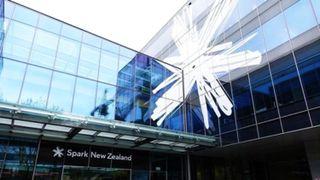 Spark New Zealand HQ