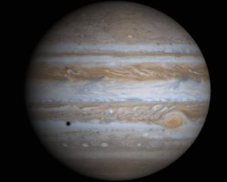 The Greatest Mysteries of Jupiter | Jupiter's strange magnetosphere and red spot | Biggest Questions of the Universe