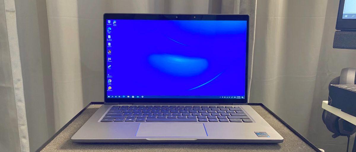 Dell Latitude 7320 2-in-1 review