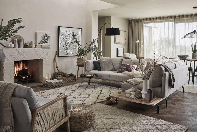 John Lewis rugs