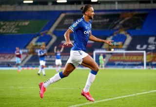 Everton v West Ham United – Carabao Cup – Fourth Round – Goodison Park