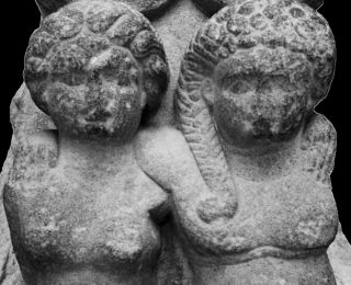 Faces Of Cleopatra And Antony S Twin Babies Revealed Live Science