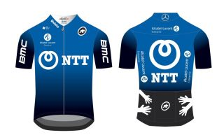 Dimension Data rebrand as NTT Pro Cycling for 2020