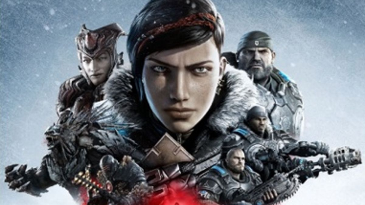"New Gears 5 leak tells us what to expect from the game ahead of E3 2019, including ""the largest Gears world ever"""