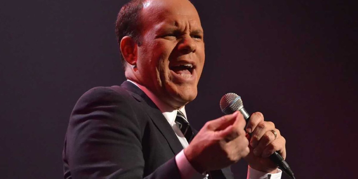Tom Papa in Live from New York City
