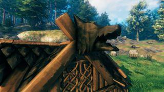 Valheim Hearth and Home Tar Pits Darkwood