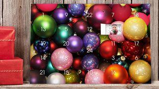 Jessops advent calendar