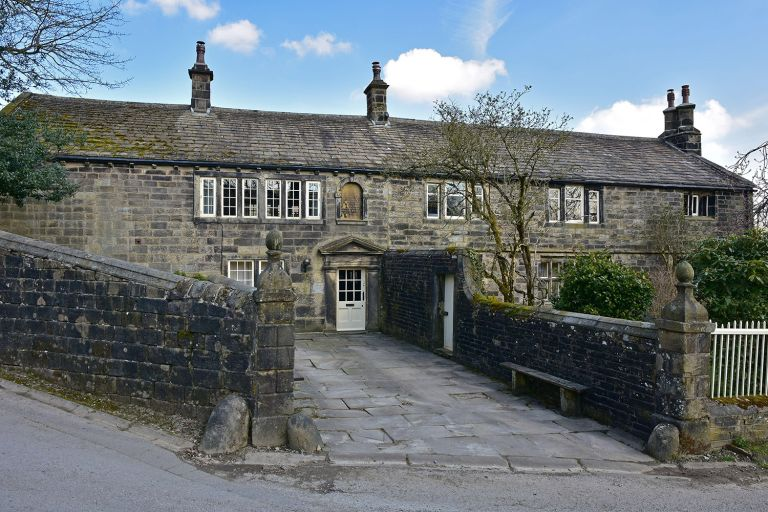 Ponden Hall