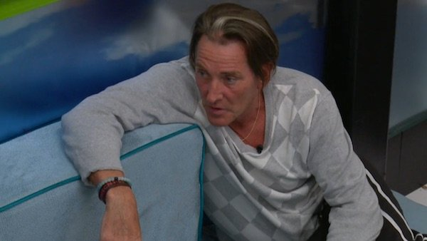 Big Brother 19 Kevin