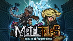 Metal Tales game