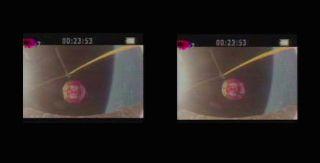 LDSD Supersonic Parachute Rips Apart