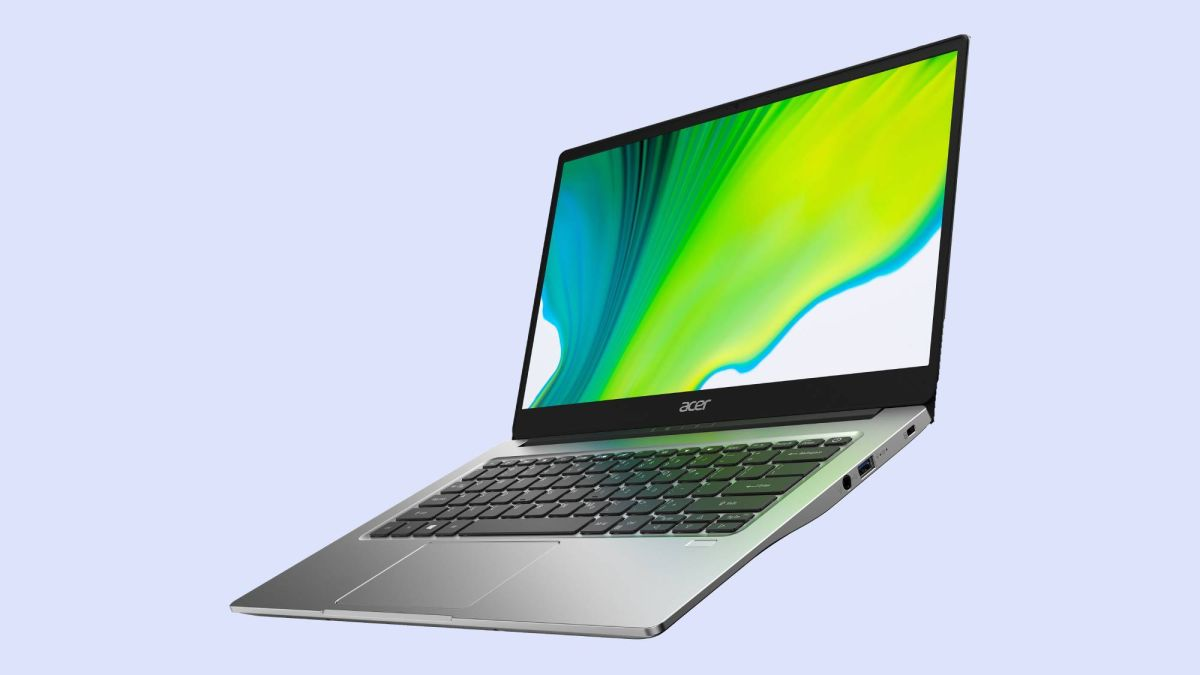 Acer's new Swift 3 packs Ryzen 7 4700U CPU for just $630
