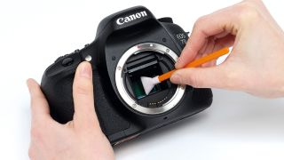 Camera sensor cleaners: which sensor cleaning kit is best?