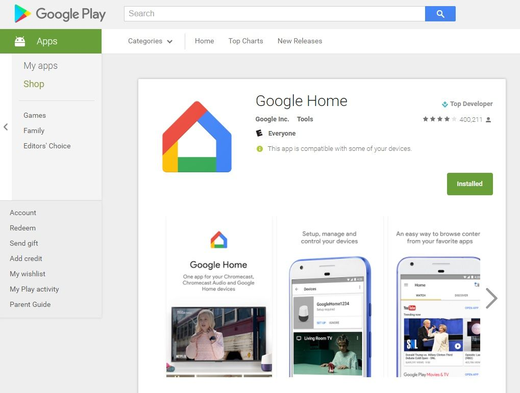 How to Use Google Chromecast with iPad, iPhone, Android | Tom's Guide