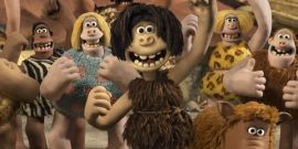 What Aardman Looks For When Casting Its Movies, According To Early Man's Nick Park