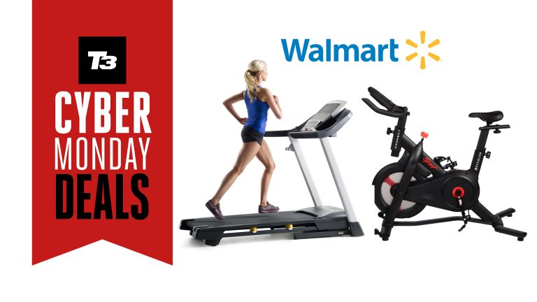 Walmart Cyber Monday fitness deals
