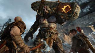 God Of War On Ps5 Job Postings Suggest Next Gen Sequel
