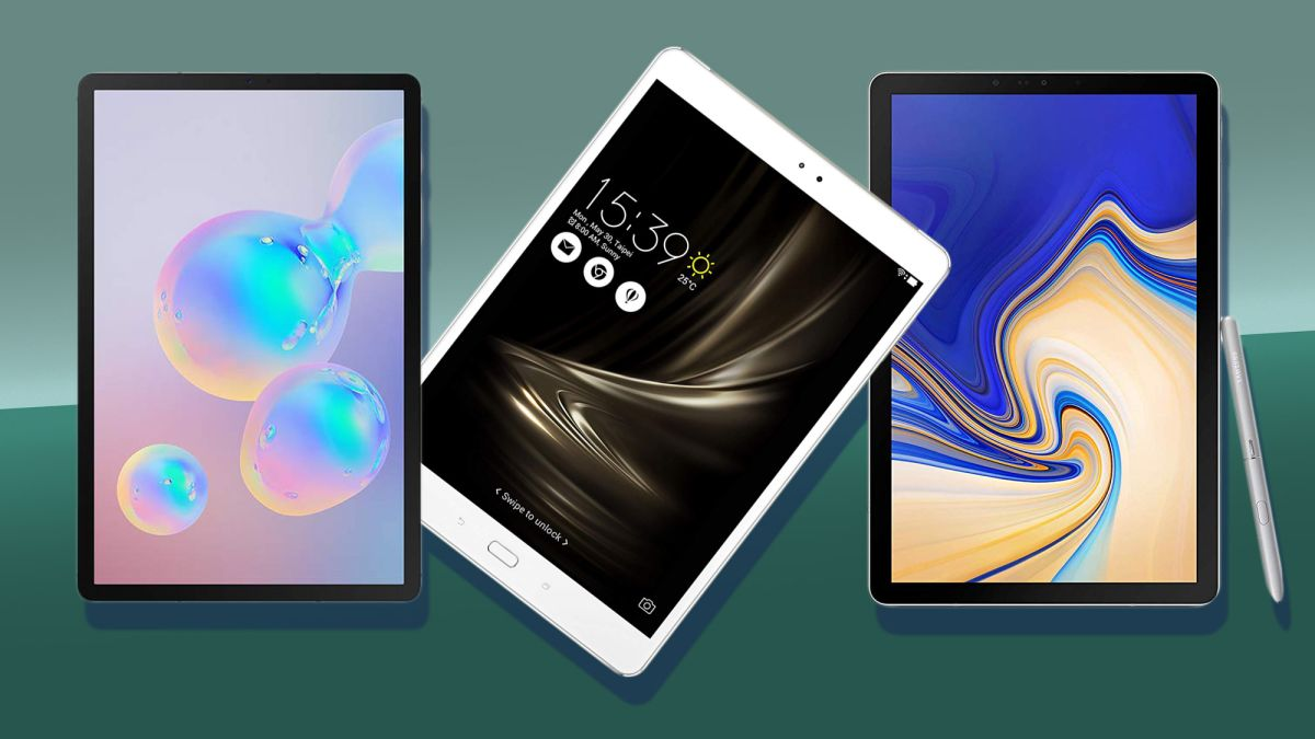 Best Android Tablets Of 2021 Which Should You Buy Techradar