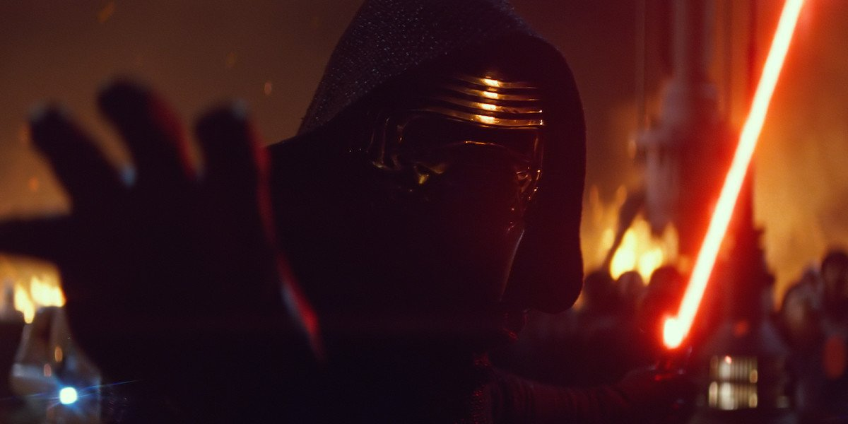Image result for kylo ren
