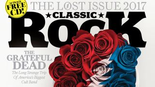 Classic Rock 240 - The Grateful Dead