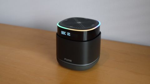 Pure StreamR Bluetooth speaker review