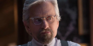 How Ant-Man's Michael Douglas Is Gearing Up To Film Quantumania