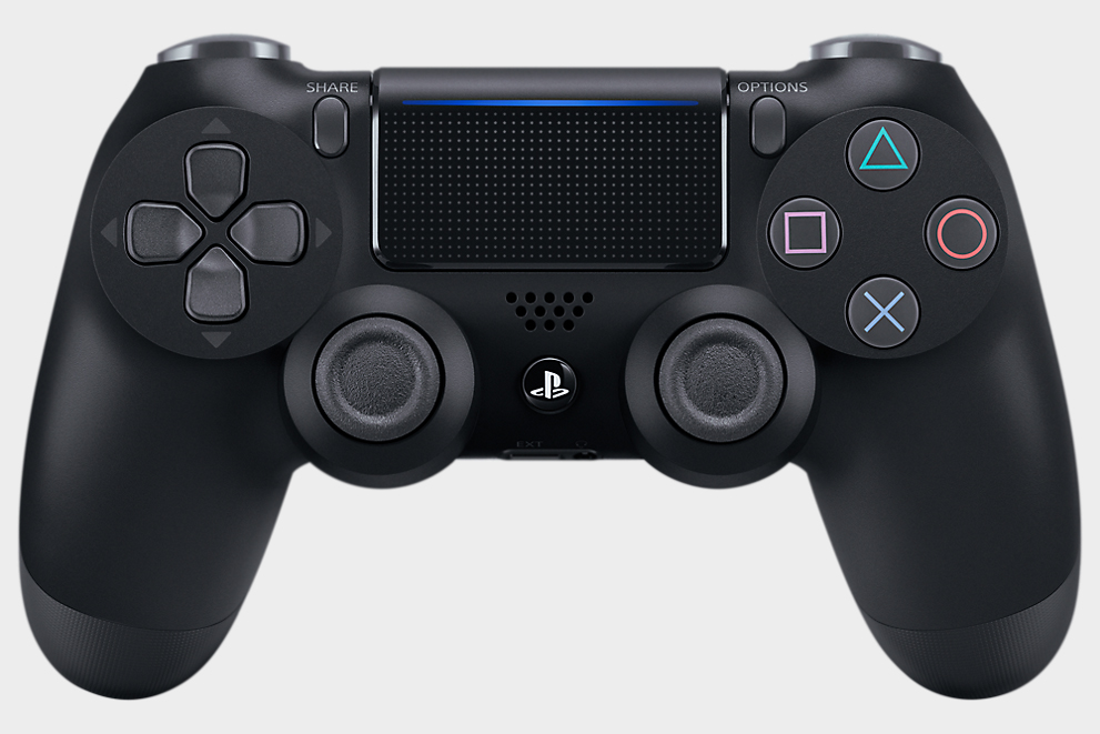 How to use a PS4 controller on PC | PC Gamer