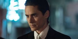 Jared Leto: 7 Cool Facts About The Morbius Star
