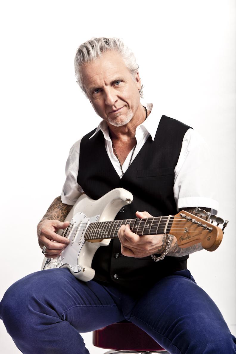 Dear Guitar Hero Neil Giraldo Talks Bc Rich Eagles Jessies