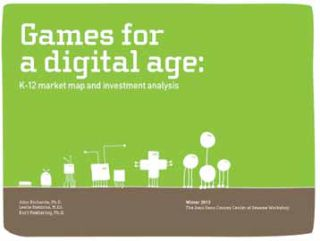 Can Digital Games Engage Students?