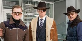 The Kingsman Prequel Wants Great Actors Over Major Stars, And Just Cast A Few