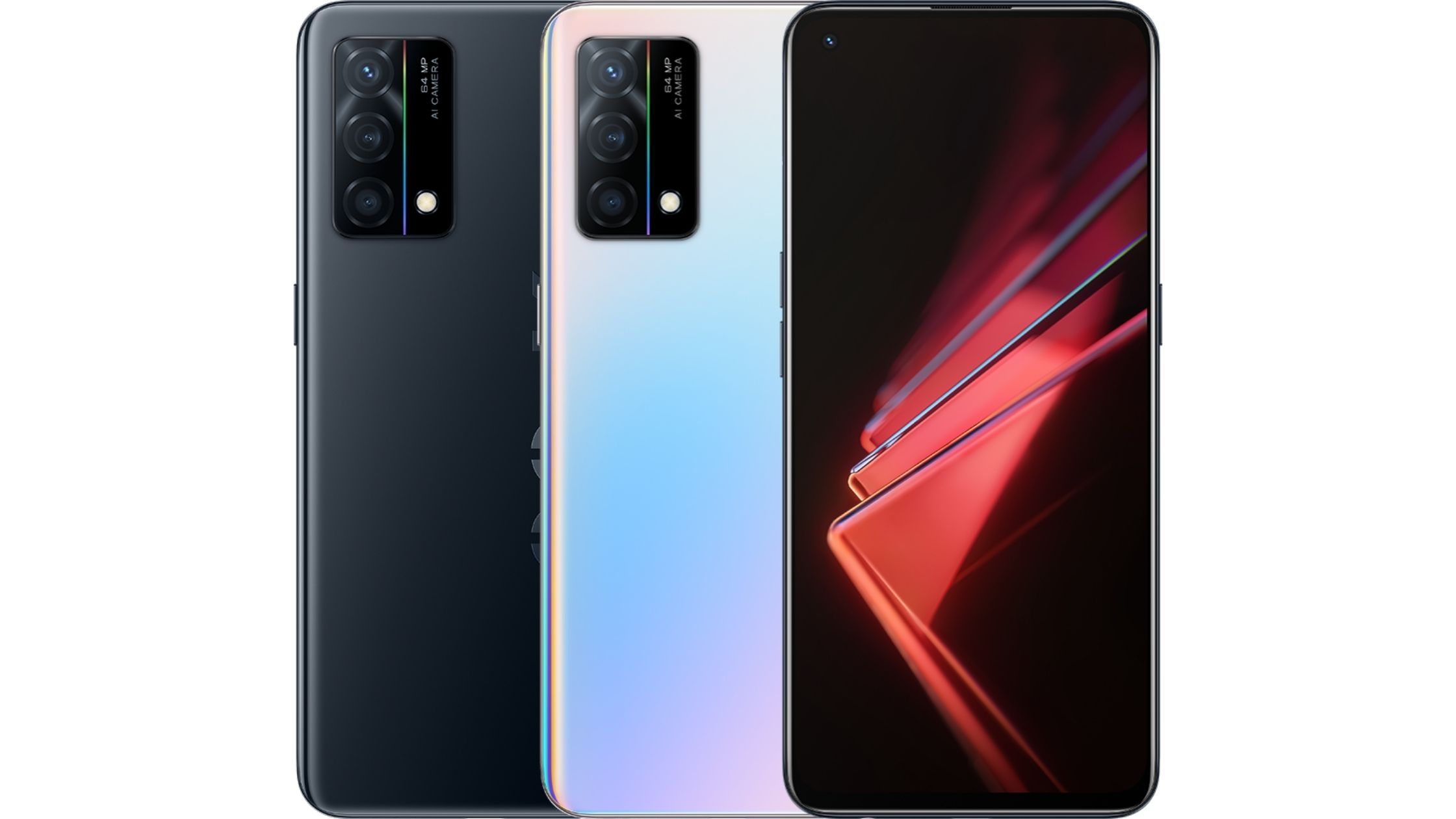Oppo K9 with Snapdragon 768G, 90Hz display announced thumbnail