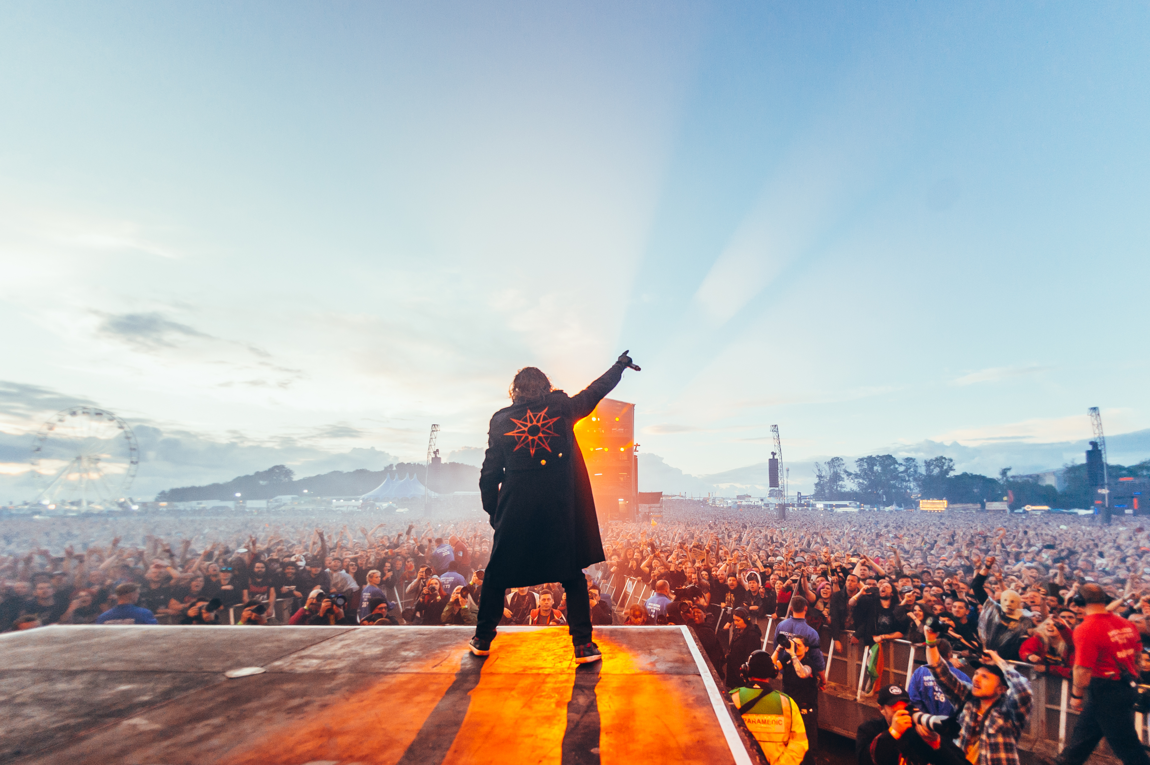 Slipknot at Download 2019: The Ultimate Review | Louder