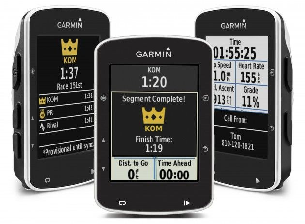 Garmin Edge 520 review - Cycling Weekly