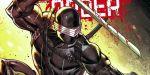 G.I. Joe Starts Production On Snake Eyes And Shows Off Cool New Logo