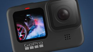 GoPro Hero 9 Black Open API